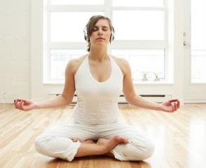 наука о медитации