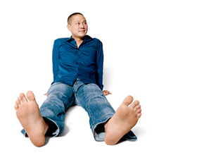 Тони Шей - генеральный директор Zappos